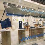中綿のプライス展 Plaisu Exhibition 2010